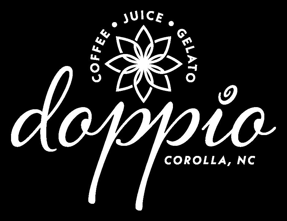 Doppio - Corolla NC - Coffee Juice Gelato